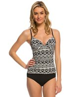 Skye Tradition Crystal Underwire Tankini Top