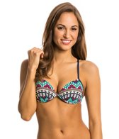 Skye Swimwear Mendoza Nikki Crossback Underwire Bikini Top