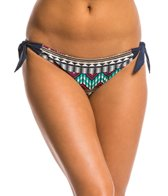 Skye Swimwear Mendoza Tie Side Med Bikini Bottom