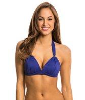 Skye Swimwear Unison Rachel Molded Halter Bikini Top