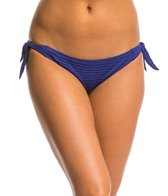 Skye Swimwear Unison Tie Side Med Bikini Bottom