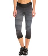 Canari Women's Heather Gel Capri