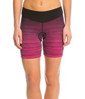 Canari Women's Heather Mini Short