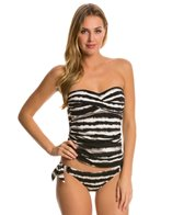 Skye Expedition Molded Bandeau Tankini Top