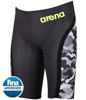 Arena Carbon Flex Limited Edition Predator Camo Jammer Swimsuit SL