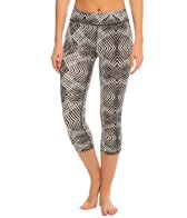 Beach House Lime Rock Geo Prana Cropped Pant