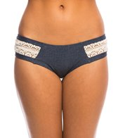 L-Space Dreamer Crochet Twilight Bottom
