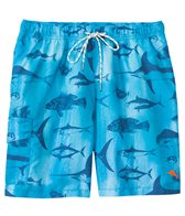 Tommy Bahama Mens' Naples Schools Out Swim Trunk