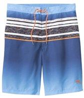 Tommy Bahama Men's Baja Island Stripe Vintage Boardshort