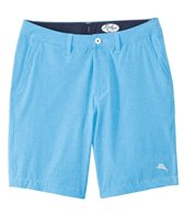 Tommy Bahama Mens' Cayman Isles Hybrid Swim Short