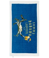 Tommy Bahama Mens' Legroom Bar Towel