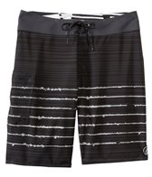 Volcom Men's Wet Stripes Board Shorts