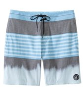 Volcom Men's Threezy Board Shorts