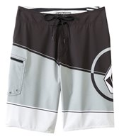 Volcom Men's Lido Ion Board Shorts