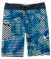 Volcom Men's Liquid Logo Board Shorts