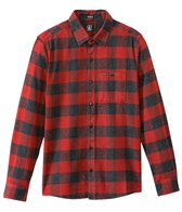 Volcom Men's Echo L/S Shirt