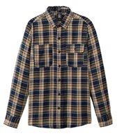 Volcom Men's Sumpter L/S Shirt