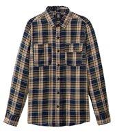 Volcom Men's Sumpter L/S Shirt