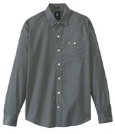 Volcom Men's Everett Solid L/S Shirt