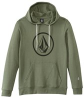 Volcom Men's Stone Hooded Pullover Sweater
