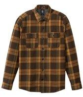 Volcom Men's Vernon L/S Shirt