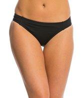 Anne Cole Women's Core Solid Hipster Bikini Bottom