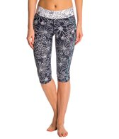 Anne Cole Women's Spinning Floral Cover Up Surf Pant