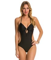 Body Glove Sexylicious Monokini One Piece Swimsuit