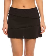 Body Glove Swimwear Women's Salsa Cover Up Swim Skirt