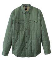 Volcom Men's Dallas L/S Shirt