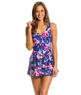 Maxine Lily Pop Empire Swimdress