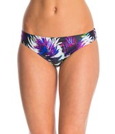 Roxy Women's Carribean Sunset Surfer 2 Hipster Bikini Bottom