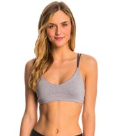 Roxy Women's Breathless Sports Bra Top