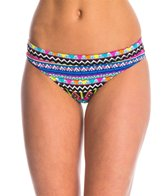 Funkita Women's Razzle Dazzle Swim Brief Swimsuit