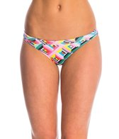 Funkita Women's Pastel Party Hipster Swim Brief Swimsuit