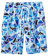 Funky Trunks Boy's Shattered Watershort
