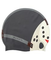 Sporti Hockey Mask Swim Cap
