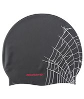 Sporti Spider Web Swim Cap