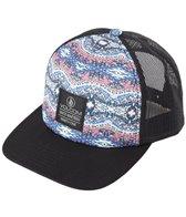 Volcom Nacho Trucker Mauve Hat