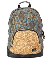 Volcom Schoolyard Canvas Backpack