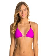 Billabong Sol Searcher Reversible Triangle Bikini Top