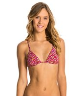 Billabong Gypsy Dreamin Slide Triangle Bikini Top