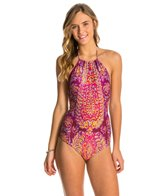 Billabong Gypsy Dreamin One Piece Swimsuit