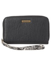 Billabong South Vacay Wristlet Wallet