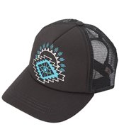 Billabong Eyes On Skiez Trucker Hat