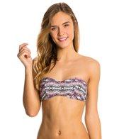 Volcom Wild Yonder Bandeau Bikini Top