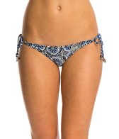 Volcom Moroccan Dreams Tie Side Bikini Bottom