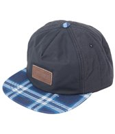 Billabong Men's Aberdeen Trucker Hat