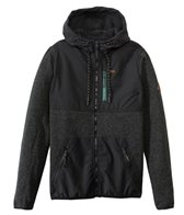 Billabong Men's Todos Full Zip Hooded Jacket