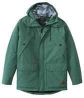 Billabong Men's Torfino Hooded Jacket